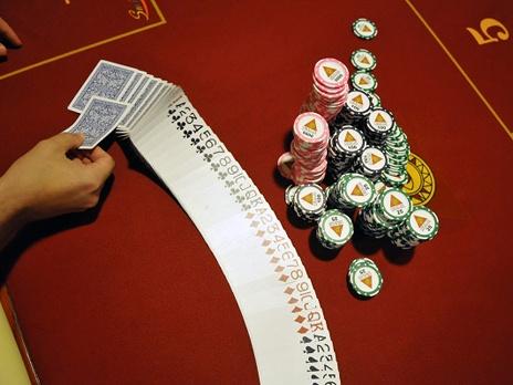На фото: Хочешь играть - открывай кошелек! История азартных игр в России - начало ХХ века (авторский обзор), автор: Komissarov