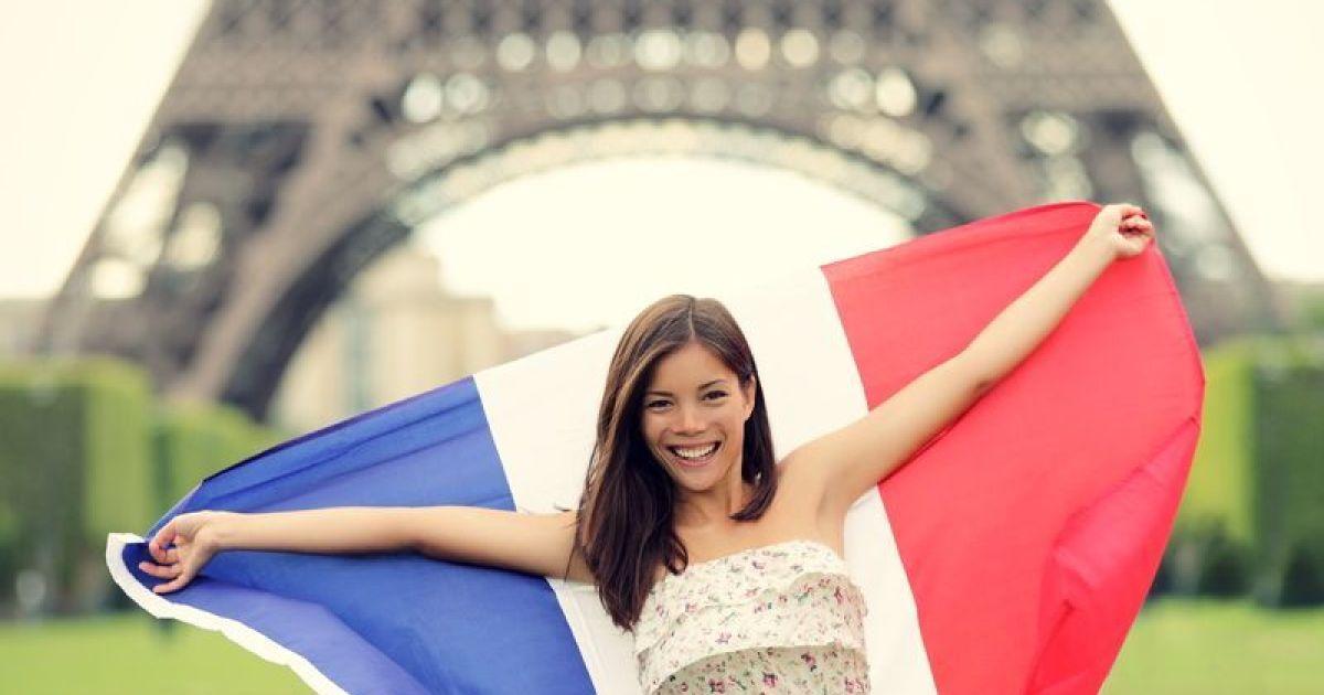 """На фото: Во французской стороне... . Открылась выставка """"Высшее образование во Франции"""" (авторский репортаж), автор: Komissarov"""