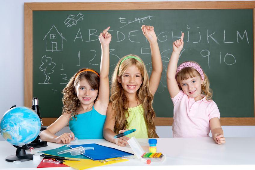 На фото: Английский язык для школьников (пресс-релиз), автор: Komissarov