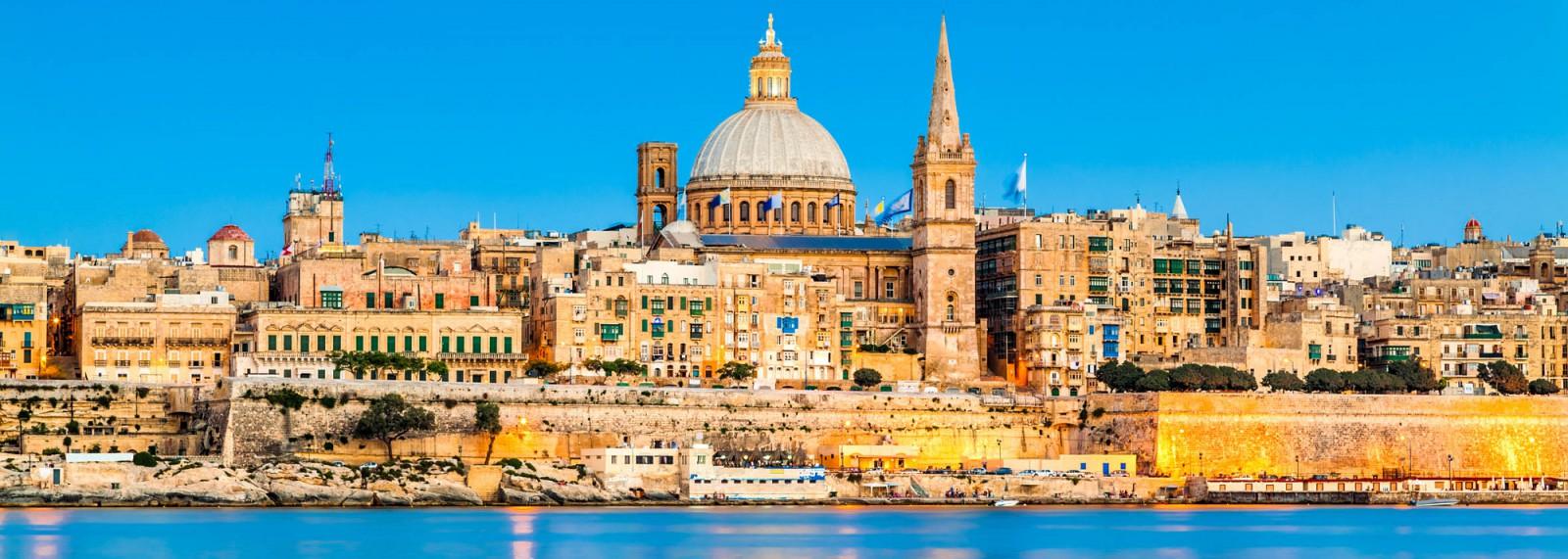 На фото: © Путешествия. Тайное обаяние Мальты, автор: admin