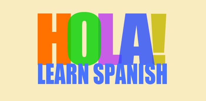На фото: Репетитор испанского языка поможет досконально овладеть знаниями (пресс-релиз), автор: admin