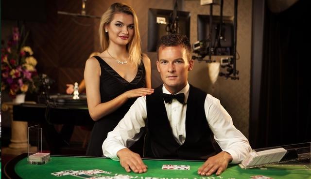 На фото: Регулирование азартного бизнеса. Опыт Украины, автор: admin