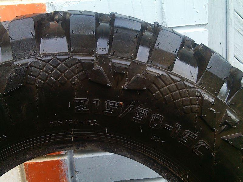 На фото: Как выбрать грязевые шины?, автор: admin