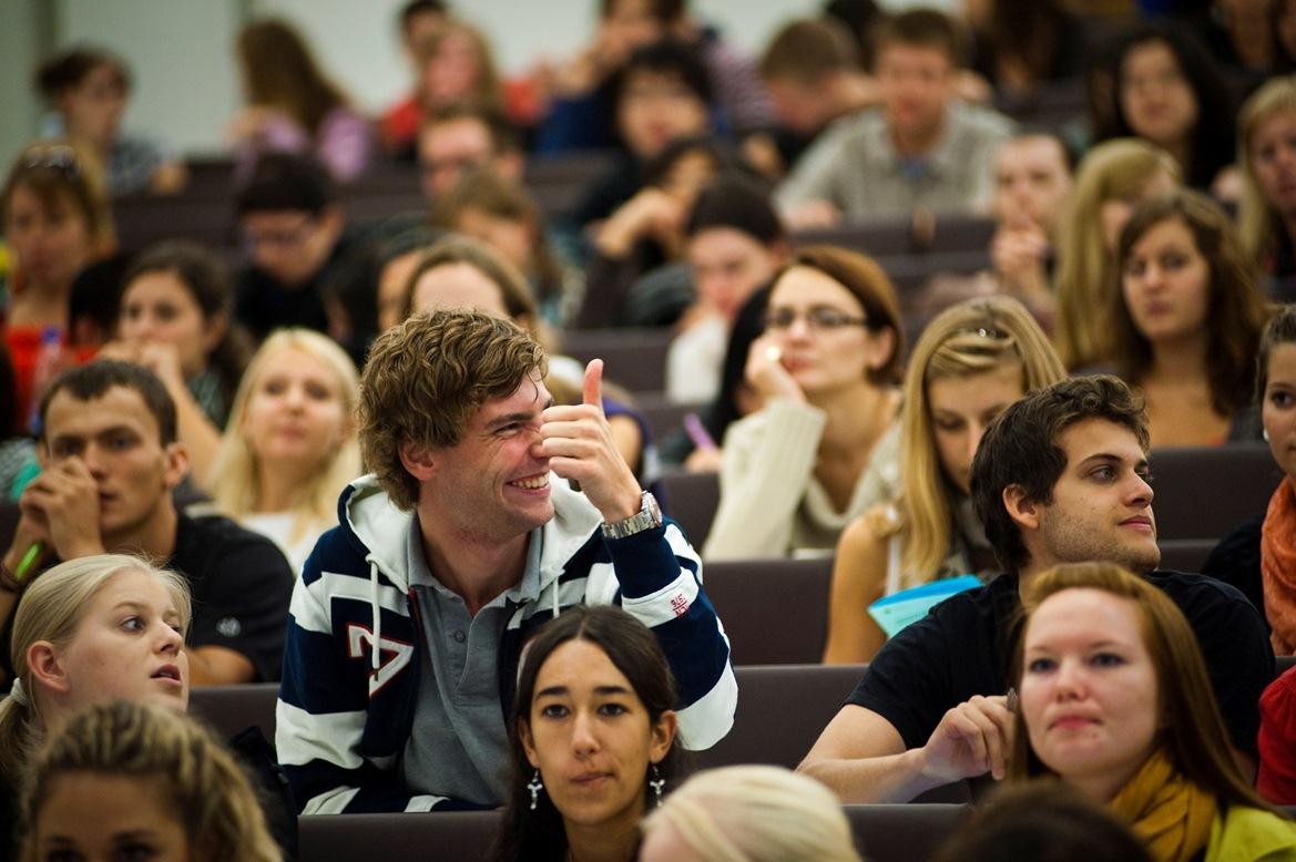 Продажа готовых студенческих работ