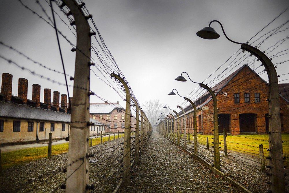 На фото: Вячеслав Кантор: чему должна учить современных людей память о Холокосте, автор: admin