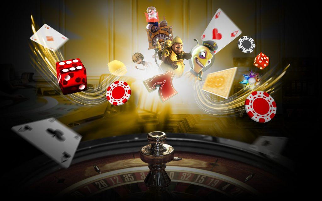 Играть в автоматы бесплатно казино Вулкан