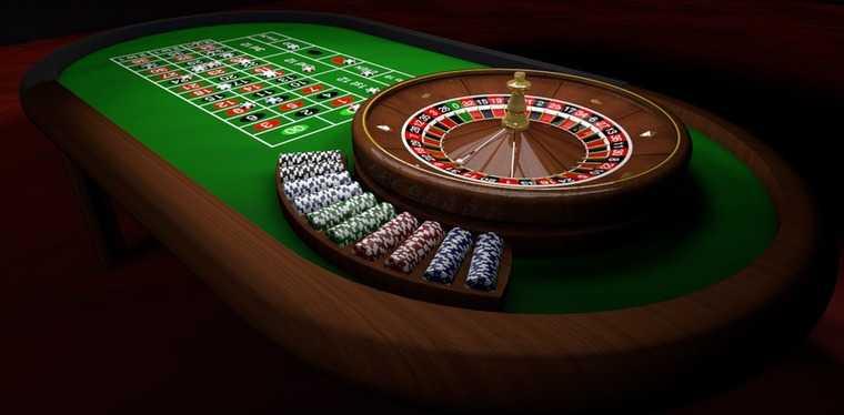 """На фото: Экономика мирового азартного рынка (рулетка, карточные игры, автоматы """"Азино777"""" и пр.): вчера, сегодня, завтра, автор: admin"""