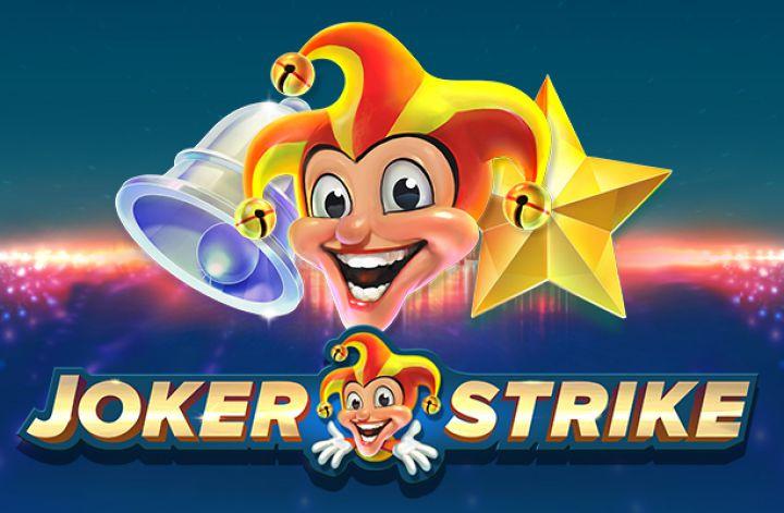 """На фото: Обзор популярной приключенческой игры """"Джокер Страйк"""" (JOKER STRIKE) в онлайн казино на деньги, автор: admin"""