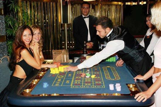 На фото: Casino Royale Sharm El Sheikh в Египте, автор: admin