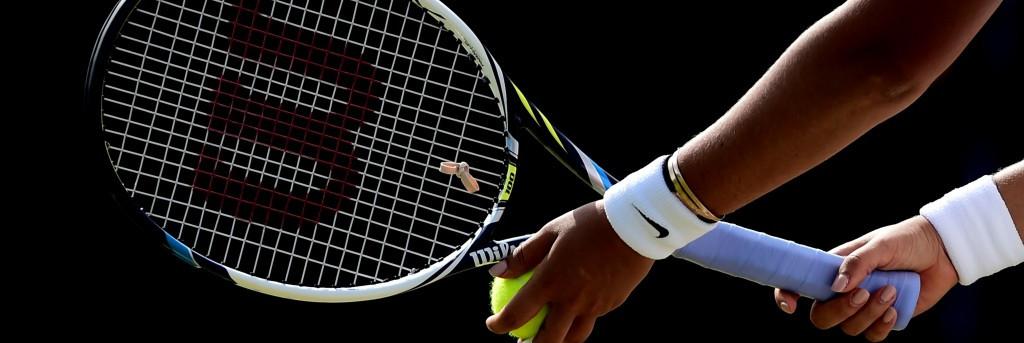 На фото: Самые интересные рекорды в теннисе, автор: admin