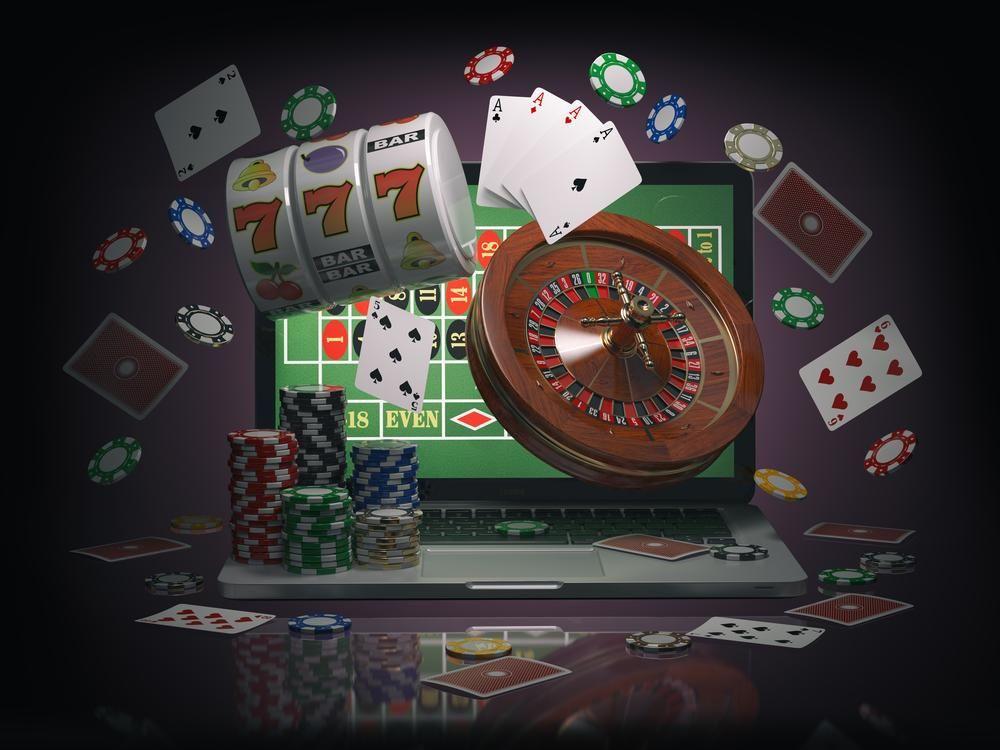 На фото: Новые игровые автоматы в казино 777 оригинал, автор: admin