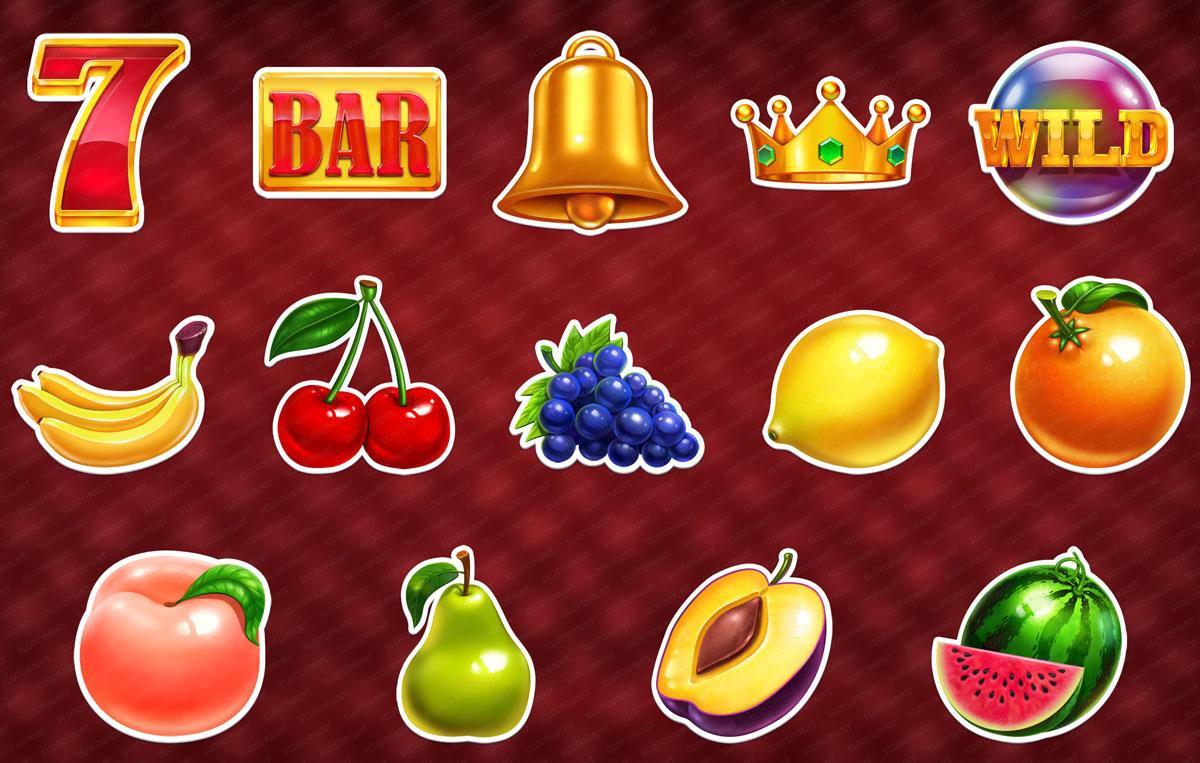 На фото: Лучшие автоматы с фруктами (в экосистеме Париматч), автор: admin
