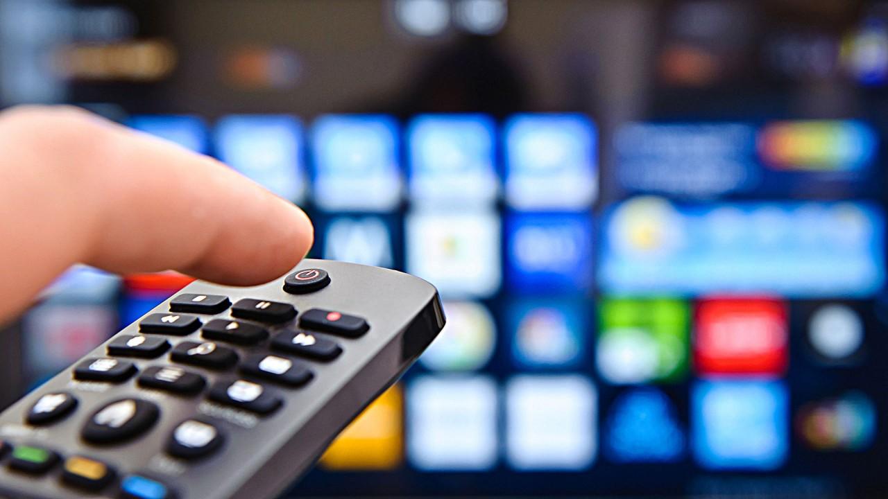 На фото: Состояние и развитие цифрового телевидения вРоссии (на начало 2019 года), автор: admin