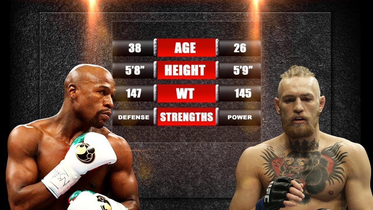 На фото: Как в Лас-Вегасе шоу всегда одерживает победу над боксом (авторская заметка), автор: admin