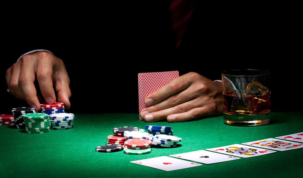 казино онлайн карты