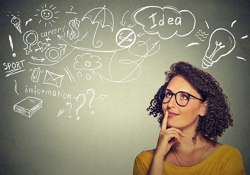 На фото: 4 способи вирішення задач в житті. Олег Мальцев, автор: admin