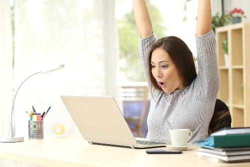 На фото: Преимущество онлайн-курсов изучения английского языка, автор: admin