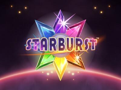 На фото: Игра STARBURST (на примере онлайн Casino X), автор: admin
